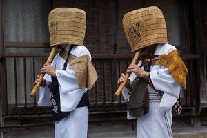 MUSASHI-มิยาโมโตะ มุซาชิ ภาค 3 ไฟ ตอน ซาซากิ โคจิโร...พระวณิพก