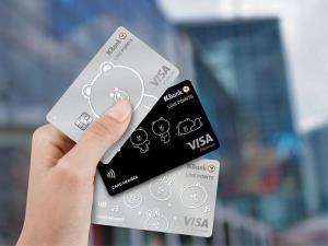 กสิกรไทยผนึกแรบบิทเปิดตัวบัตรเครดิต เจาะกลุ่ม New Gen ตั้งเป้า 1.35 แสนใบใน 1 ปี