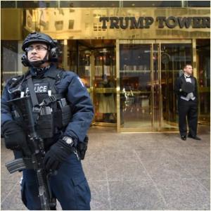 """อัยการนิวยอร์กขีดเส้นตาย 24 ช.มให้เวลา """"ทรัมป์""""ตอบเหตุผลไม่สมควรที่ธุรกิจครอบครัวถูกดำเนินคดี"""