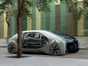 """รถยนต์ขับเคลื่อนอัตโนมัติ  อนาคตที่อยู่บนพื้นฐานของความ """"ไว้ใจ"""""""