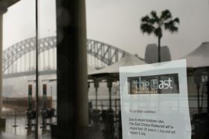 ออสเตรเลียล็อกดาวน์ 4 เมืองใหญ่-คลุมประชากร 10 ล้านคน สกัดโควิดสายพันธุ์ 'เดลตา'
