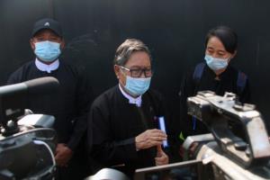ผู้พิพากษาพม่าปฏิเสธคำร้องทีมทนายฝ่ายซูจี ขอถอดหลักฐานที่ไม่สามารถยอมรับได้