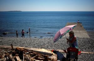 โลกวิปริต! แคนาดาเจอคลื่นความร้อนอุณหภูมิทะลุ 49.5 องศา ตายกว่า 230 ศพในบริติชโคลัมเบีย