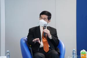 ประธาน กสว. ย้ำการวิจัยระบบโลกและอวกาศ ต้องตอบสนองภาคประชาชน