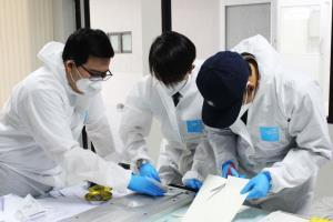 GISTDA เตรียมใช้เส้นใยกัญชงและไบโอเรซิ่นผลิตชิ้นส่วนดาวเทียมกระตุ้นอุตสาหกรรมอวกาศในประเทศ