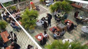 San Isidro, ฮาวานา (ภาพจาก timeout.com)
