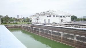 สภาเมืองพัทยาไฟเขียวงบ 67 ล้านบาท จ้างเอกชนจัดการระบบบำบัดน้ำเสียป้องกันน้ำท่วม