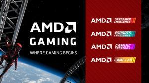 AMD ประกาศความร่วมมือจัดแคมเปญ 2021 Asia Pacific Gaming