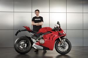 Audi ควง  Ducati  ร่วมชายคา พร้อมลุยเพื่อดูแลลูกค้า