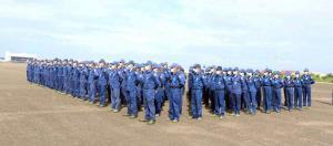 ทหารอากาศลาว (ภาพจากเพจ AEROLAOS)
