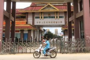 จีนล็อกดาวน์เมืองชายแดนติดพม่ารอบ 2 หลังพบติดโควิด 3 ราย เล็งตรวจหาเชื้อยกเมือง