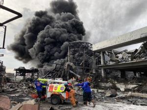 """จี้ทบทวน """"โรงงานเก็บสารเคมีอันตราย"""" ติดชุมชน มาตรฐานเข้มข้น ประเมินความเสี่ยงตั้งแต่ผังเมือง"""