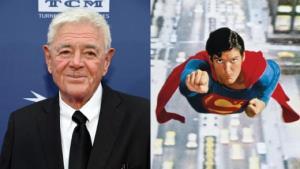 """บิดาแห่งหนังซูเปอร์ฮีโร่ """"ริชาร์ด ดอนเนอร์"""" ผู้กำกับ Superman สิ้นแล้ว"""