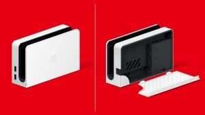 """นินเทนโดสวิตช์ประกาศรุ่นใหม่ """"OLED Model"""" จอใหญ่ขึ้น-ตุลาคมนี้"""