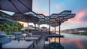 พักร้อนบนเกาะภูเก็ต ต้อนรับการกลับมาของนักท่องเที่ยวกับ IHG Hotels & Resorts
