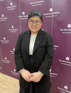 ดร.รัตนา แซ่เล้า เจ้าหน้าที่โครงการอาวุโส ฝ่ายนโยบายและวิจัย มูลนิธิเอเชียประจำประเทศไทย