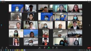 สกสว.เปิดฟลอร์ออนไลน์ ชวนคิด 'ประเทศไทยกับการออกแบบแผนงานวิจัยร่วมกัน'