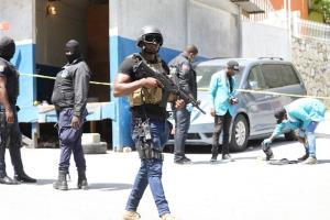 พบ 2 ในกลุ่มผู้ต้องสงสัยลอบสังหาร 'ปธน.เฮติ' เป็นพลเมืองสหรัฐฯ!