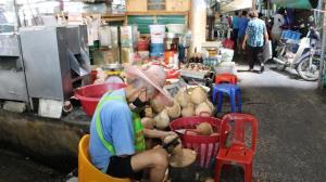 ผู้ว่าฯ กาญจน์ประกาศสั่งปิดตลาดสดเทศบาลเพิ่มอีก 1 แห่ง