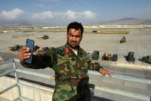 สหรัฐฯ 'หนีกันดื้อๆ' ออกมาจากฐานทัพบากรัม  คือการส่งอัฟกานิสถานลงสู่ถังขยะแห่งประวัติศาสตร์