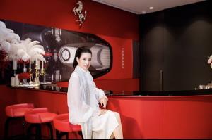 'นันทมาลี ภิรมย์ภักดี' MD หญิงหนึ่งเดียวของเฟอร์รารี่ในเอเชีย