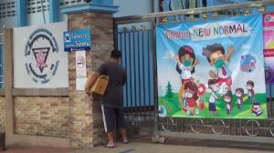 โรงเรียนอุบลฯ ประกาศปิดยาวถึงต้นสิงหาคม ยอดป่วยเพิ่มล่าสุด 56 คน จาก กทม./ปริมณฑล 49 ราย