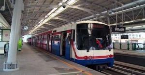 บีทีเอส-รถไฟฟ้าสีทอง-บีอาร์ทีปิดบริการ 3 ทุ่ม ส่วนลานจอดรถหมอชิตปิด 4 ทุ่ม