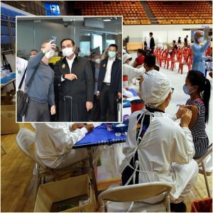 สื่อนอกรายงาน จนท.การแพทย์ไทยกว่า 600 ติดโควิด-19 ถึงแม้ได้ซิโนแวคครบ 2 เข็ม ส่วนออสเตรเลียดับ 1 จากคลัสเตอร์เดลตาในซิดนีย์