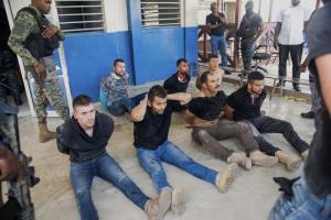เฮติสับสนใครฆาตกรตัวจริงสังหารผู้นำ หวั่นชักศึกเข้าบ้านเชิญมะกันแทรกแซง
