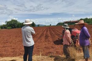 เกษตรกรจับมือ CPF ปลูกข้าวโพดไม่รุกป่า ปลอดเผา สร้างต้นทางห่วงโซ่อาหารที่ยั่งยืนต่อสิ่งแวดล้อมและชุมชน