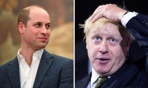 """""""เจ้าชายวิลเลียม"""" พร้อมนายกฯ อังกฤษ ประณามแฟนบอลเหยียดเชื้อชาติ 3 นักเตะ"""