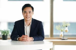 เลอทัด ศุภดิลก หัวหน้าฝ่ายธุรกิจอี-คอมเมิร์ซ LINE ประเทศไทย