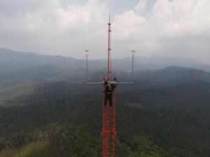 """เวียดนามเซ็น PPA โครงการ """"มอนสูน"""" โรงไฟฟ้าลมใหญ่สุดในเอเชีย"""