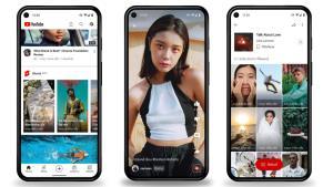 YouTube เริ่มทดลองให้บริการวิดีโอสั้น 'YouTube Shorts' ในไทยแล้ว