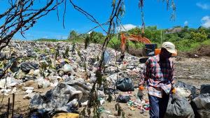 13 วันแล้วขยะหัวหินยังไม่มีที่ลง พรุ่งนี้เปิดประชุมสภาเพื่อพิจารณานำขยะทิ้งนอกเขตที่กำแพงแสน