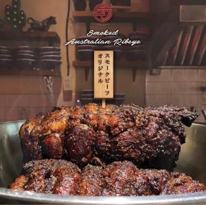 'ร้านงัว' ยกระดับก๋วยเตี๋ยวเนื้อ เสิร์ฟสไตล์ราเมงญี่ปุ่น ชามละหลักร้อยลูกค้าแน่นร้าน