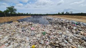 ชาวบ้านผ่อนผันให้ ทม.เมืองประจวบฯ ทิ้งขยะชั่วคราวได้ถึง 7 ส.ค.