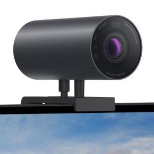 Dell UltraSharp Webcam สามารถปรับวัตถุที่ขยับซ้ายหรือขวาให้อยู่ตรงกลางภาพได้อัตโนมัติ