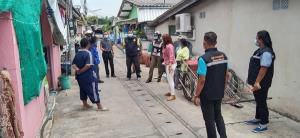 ผวา! ชะอำพบคลัสเตอร์ใหม่แรงงานเรือประมงชาวพม่าติดเชื้อแล้ว 30 ราย