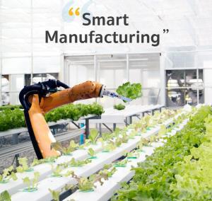"""เร่งพาไทยพลิกโฉมอุตสาหกรรมอาหารด้วย """"ดีพเทค""""   แนะภาคผลิต - สตาร์ทอัพใช้ 9 นวัตกรรมตอบดีมานด์ผู้บริโภคหลังเปิดประเทศ"""