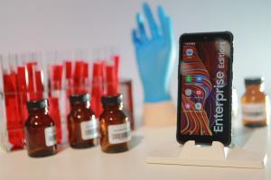 Samsung ขยายตลาดมือถือองค์กร ส่ง Galaxy Enterprise Edition และ XCover 5 ชูเรื่องความปลอดภัย และแข็งแรง