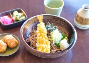 """ต้อนรับฤดูร้อนของญี่ปุ่นด้วย """"โซบะ"""" จาก 7 ร้านดังในกรุงโตเกียว"""