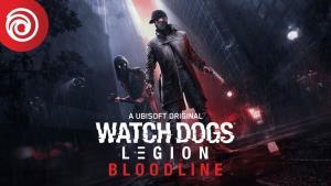 Review: Watch Dogs Legion - Bloodline ลุงโหดโคตรจารชน