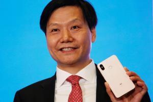 Xiaomi แซง Apple ขึ้น Top 2 ผู้ผลิตสมาร์ทโฟนโลก