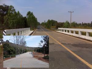 """เดินหน้าภารกิจถ่ายโอน """"งานก่อสร้าง/บำรุงรักษาถนน/สะพาน"""" ให้ อปท.ทั่วประเทศ บริหารแทน """"5 หน่วยงานรัฐ"""" เจ้าของโครงการ"""