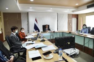 ไทยย้ำจุดยืน ห้ามอุดหนุนประมงผิดกฎหมาย เร่งแก้ปัญหา IUU Fishing ในเวที WTO
