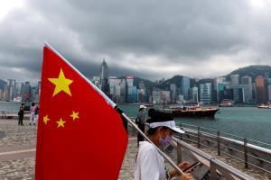 ปักกิ่งเดือด! สหรัฐฯ คว่ำบาตร จนท.จีนเพิ่มอีก 7 คน เตือนความเสี่ยงทำธุรกิจใน 'ฮ่องกง'