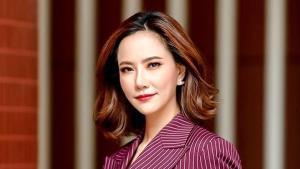"""รู้จัก """"สุวดี พันธุ์พานิช"""" เลขานุการ รพ.ธนบุรี รองโฆษก """"ไทยสร้างไทย"""" ของคุณหญิงหน่อย"""