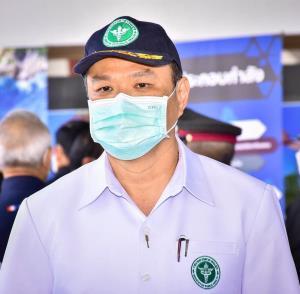 """""""อนุทิน"""" ชงจำกัดส่งออกแอสตร้าฯ หวังฉีดคนไทย 10 ล้านโดสก่อน จ่อคุยจัดหาวัคซีน mRNA"""