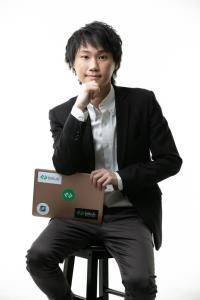 เปิดความคิด 'จิรายุส ทรัพย์ศรีโสภา' ผู้ก่อตั้ง Bitkub ปลุกกระแสบิทคอยน์เมืองไทย